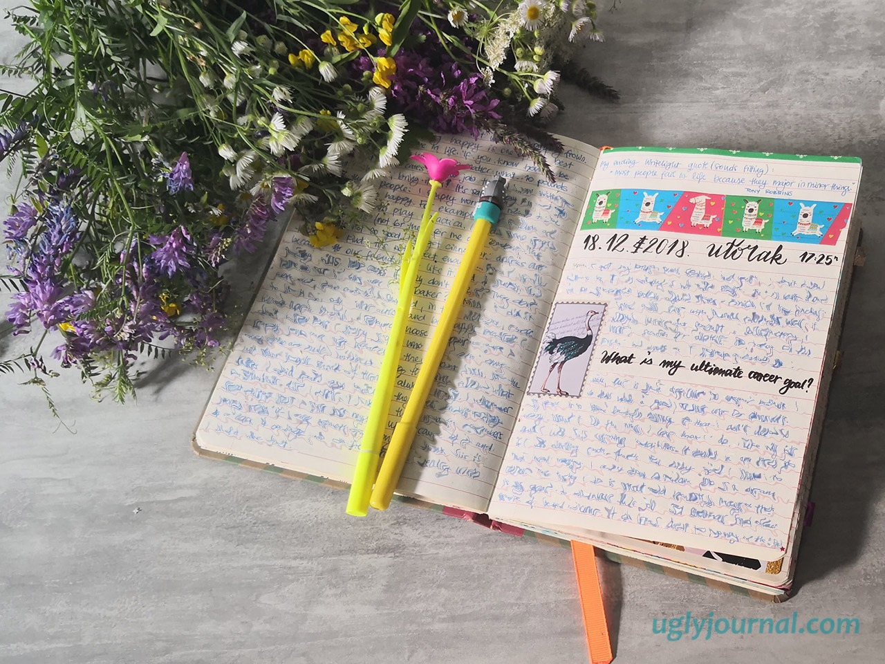 JOURNALING IDEAS – WHAT TO WRITE ABOUT