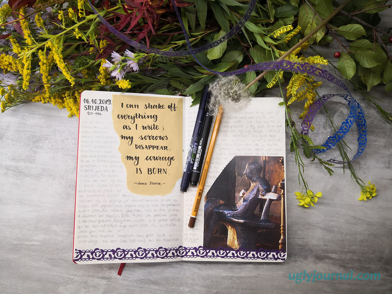 JOURNALING – THE BEST FREE SELF-HELP THERAPY